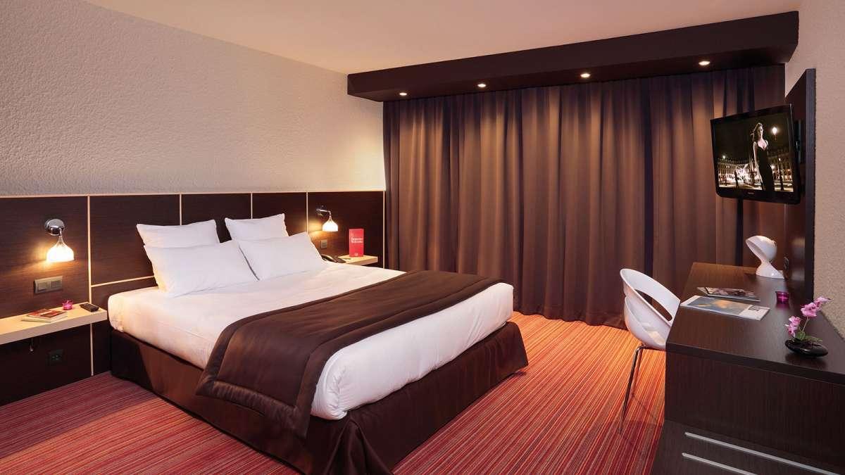 Appart Hotel Grenoble Pas Cher