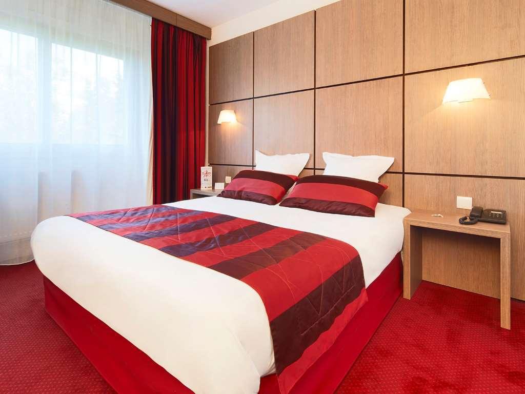 Hotel Kyriad Grenoble Centre