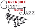 Logo gospel jazz small